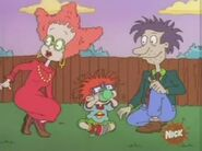 Rugrats - A Dose of Dil 139
