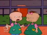 Rugrats - Angelica's Twin 100