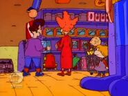 Rugrats - Angelica's Twin 12