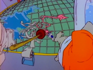 Tommy Pickles and the Great White Thing - The Mess