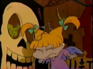 Candy Bar Creep Show - Rugrats 254