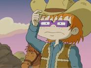 Chuckie Dude, Where's My Horse-18