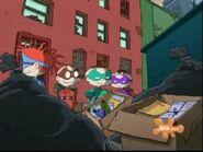 Rugrats - Adventure Squad 110