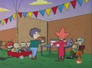 Rugrats - Auctioning Grandpa 5