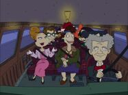 Rugrats - Babies in Toyland 118