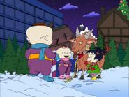 Rugrats - Babies in Toyland 992
