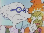 Rugrats - Monster in the Garage 14