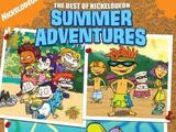 The Best of Nickelodeon: Summer Adventures