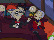 Babies in Toyland - Rugrats 129