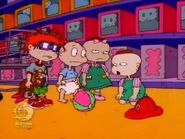 Rugrats - Angelica's Twin 51