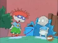 Rugrats - Chuckie Collects 165