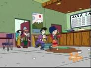 Rugrats - Cynthia Comes Alive 253