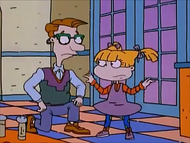 Rugrats - The Turkey Who Came to Dinner 354