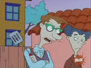 Rugrats - Tie My Shoes 138