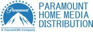 Paramount Home Media Distribution 2020