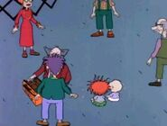 Rugrats - A Visit From Lipschitz 107