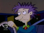 Rugrats - Chuckie is Rich 174