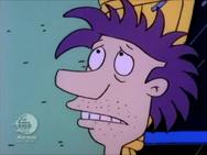 Rugrats - Spike Runs Away 33