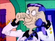Rugrats - Stu Gets A Job 124