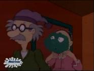 Rugrats - Aunt Miriam 497