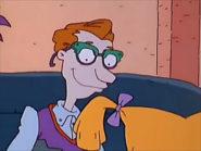 Rugrats - The Turkey Who Came to Dinner 341