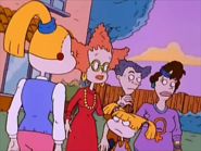 Rugrats - The Turkey Who Came to Dinner 635