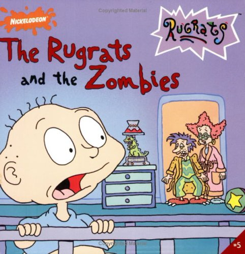 The Rugrats And The Zombies