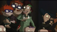 Nickelodeon's Rugrats in Paris The Movie 1500