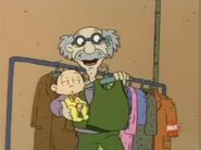 Rugrats - Auctioning Grandpa 24