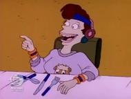 Rugrats - Dummi Bear Dinner Disaster 102