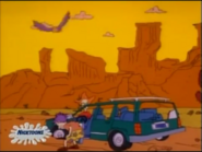 Rugrats - Graham Canyon 158