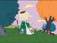Rugrats - Lil's Phil of Trash 104