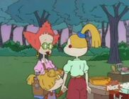 Rugrats - Partners In Crime 213