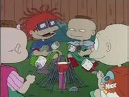 Rugrats - Pee-Wee Scouts 257