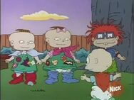 Rugrats - Pee-Wee Scouts 38