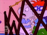 Rugrats - Spike Runs Away 130