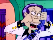 Rugrats - Stu Gets A Job 123