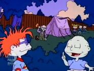 Rugrats - The Legend of Satchmo 10
