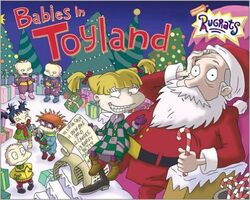Babies in Toyland Book