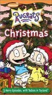 Christmas VHS