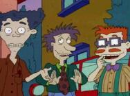 Rugrats - Be My Valentine (141)