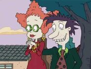 Rugrats - Bow Wow Wedding Vows 270