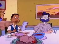 Rugrats - Dummi Bear Dinner Disaster 66