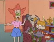 Rugrats - Partners In Crime 44