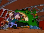 Rugrats - Piggy's Pizza Palace 89