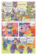 Rugrats The Last Token Comic Strip (2)