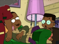 Rugrats - A Rugrats Kwanzaa (143)