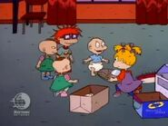 Rugrats - Angelica's Twin 126