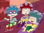 Rugrats - Baby Power 200