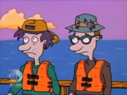 Rugrats - In the Naval 406